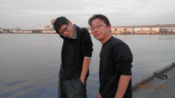 デグっちゃん & takotakoさん