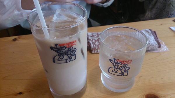 アイスオーレ ¥420也