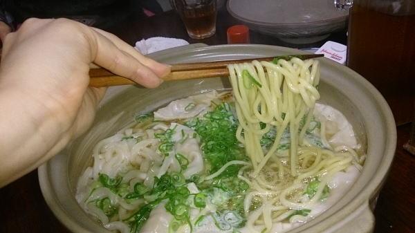 ボクは、中華麺です ^^