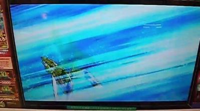 超完全体セル親亀2