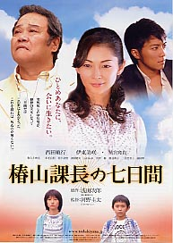 映画椿山課長の七日間-2