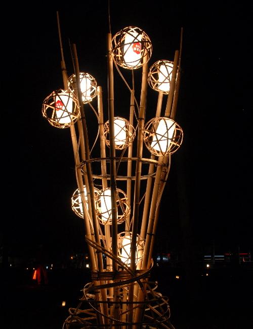 なら燈花会#08