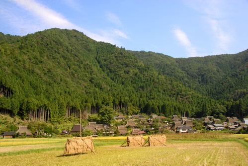 美山 蕎麦04
