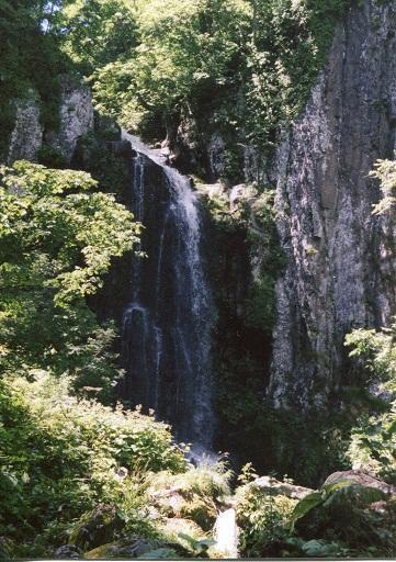 積丹大滝 (2)