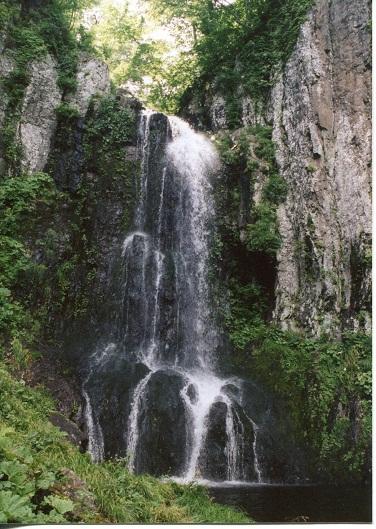 積丹大滝 (3)