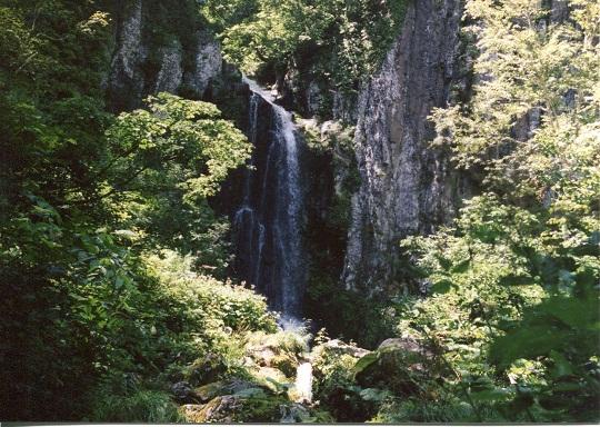 積丹大滝0