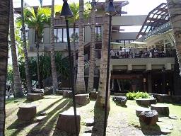 waikiki ハワイアンセンター