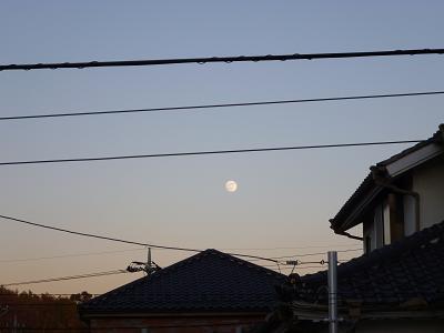 満月皆既月食 003