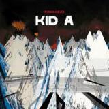 Kid A Radiohead