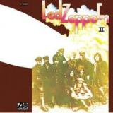 2nd;led zeppelin ii