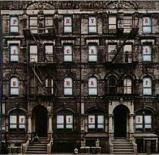 6th;Physical Graffiti