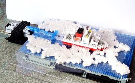 nano砕氷船撮影風景450