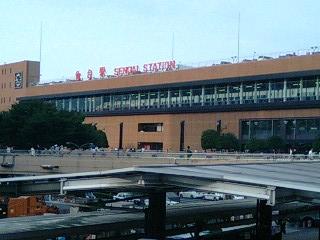 仙台ホテル (2)