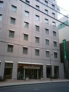 仙台ホテル (3)