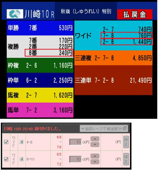 川崎(11月4日)