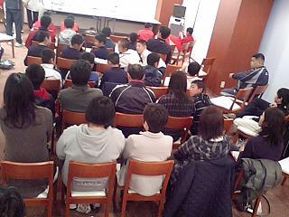 ビバーチャ講習会「夢実現プロジェクト2011」