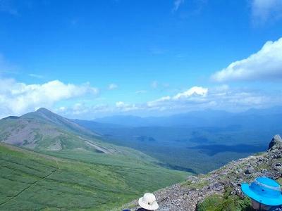 十勝岳連峰 094