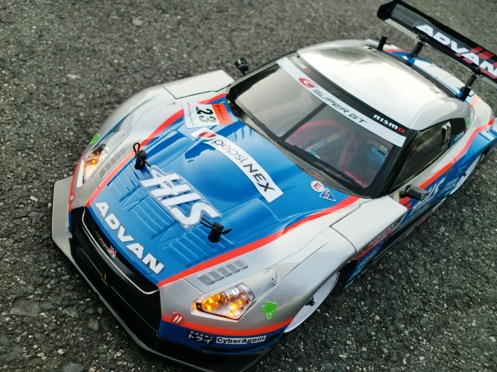 GT-R KONDOレーシング
