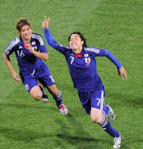 ワールドカップ3