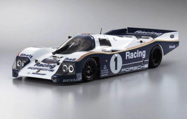 racing Lm