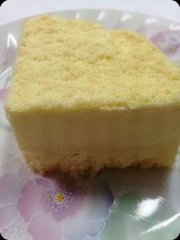 ルタオのケーキ3