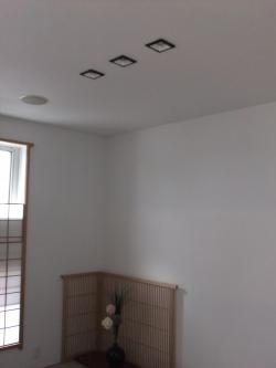 米子和室ライト