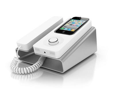 KEE Desk Phone Dock