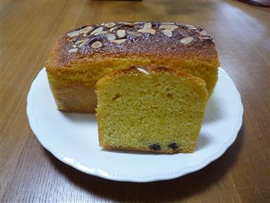 パンドケーキ