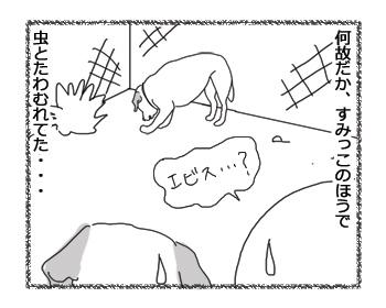 羊の国のラブラドール絵日記シニア!!「アウェイですから」5