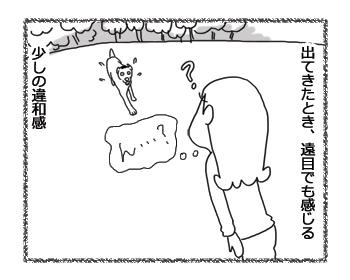 羊の国のラブラドール絵日記シニア!!「男子と虫」2
