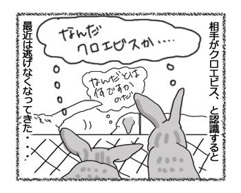 羊の国のラブラドール絵日記シニア!!「ハーモニー」4