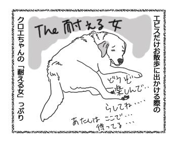 羊の国のラブラドール絵日記シニア!!「そうこなくっちゃ!」1