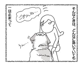羊の国のラブラドール絵日記シニア!!「ダンシングゆうさん」3