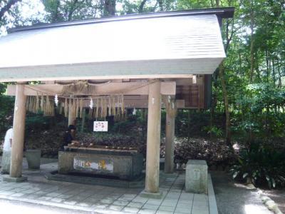 天岩戸神社と天安河原3