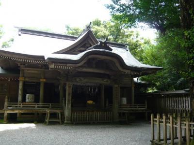 天岩戸神社と天安河原4