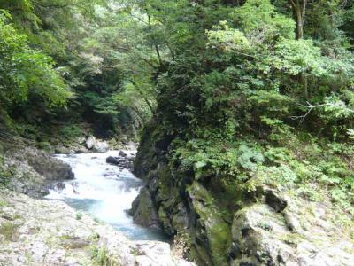天岩戸神社と天安河原9