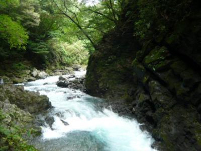 天岩戸神社と天安河原10