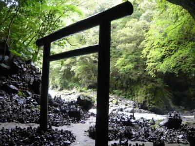 天岩戸神社と天安河原13