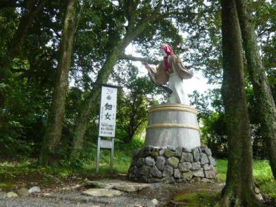 天岩戸神社と天安河原18