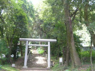 天岩戸神社と天安河原19