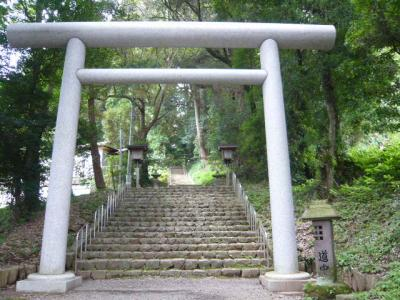 天岩戸神社と天安河原17