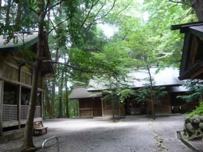 天岩戸神社と天安河原21
