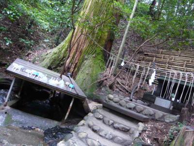 天岩戸神社と天安河原22