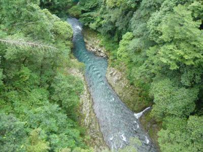 天岩戸神社と天安河原16