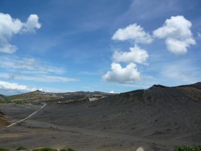 阿蘇山中岳15