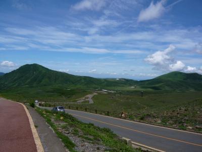 阿蘇山中岳16