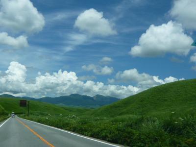 阿蘇山中岳17