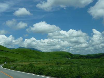 阿蘇山中岳18
