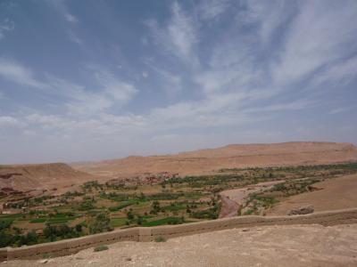 2泊3日砂漠ツアー1日目18