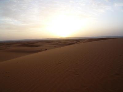 砂漠ツアー7